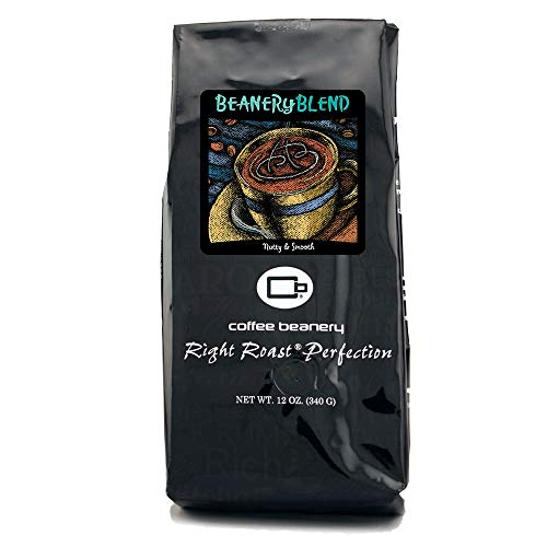Coffee Beanery Beanery Blend 12 oz. (Whole Bean)