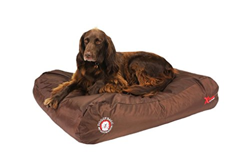 Ersatzbezug Doggy Bagg X-Treme Gr. M Brown