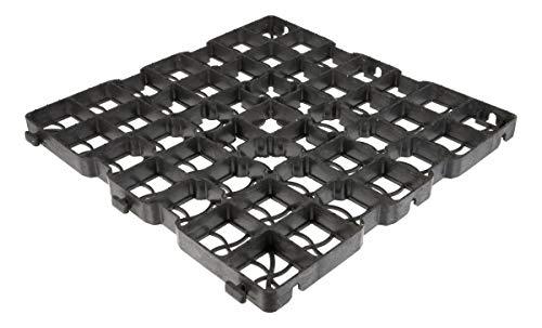 Land-Grid 30LG Paddockplatten Reitplatz Stall Koppel Weide 50 x50 x3 cm NEU Rasengitter