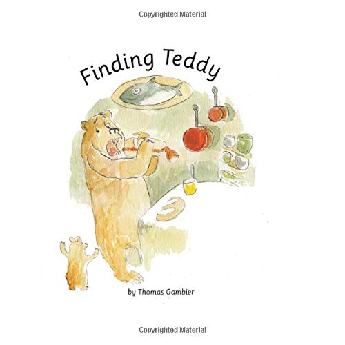 FINDING TEDDY