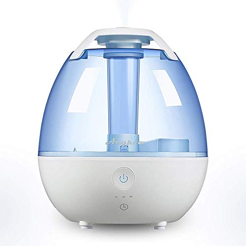 Anypro Cool Mist Humidifier, Ultrasonic Super...