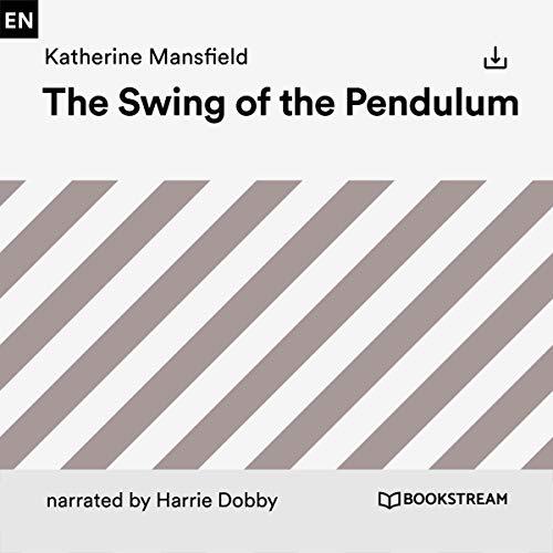 The Swing of the Pendulum cover art