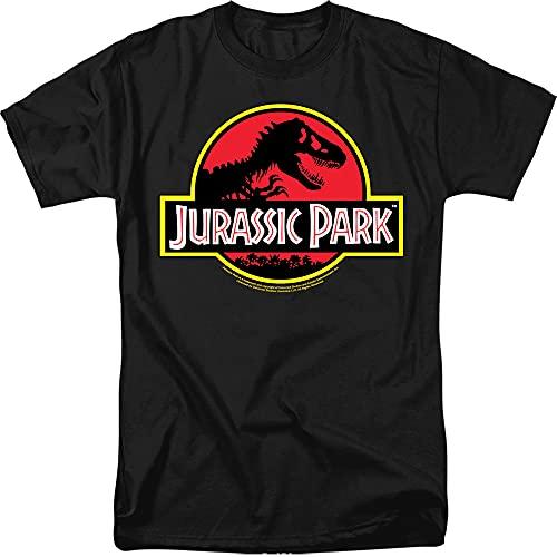 Blusa 90s  marca Jurassic Park