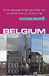 belgium travel guide | culture smart guidebook