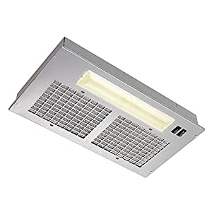 Broan Power Module Range hood