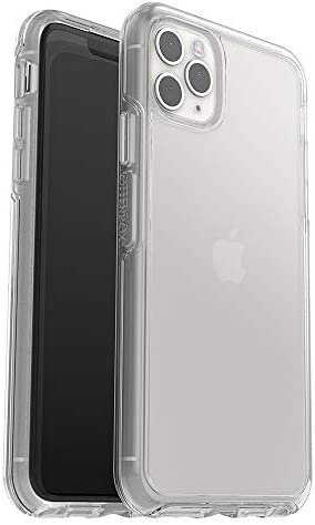 OtterBox Symmetry Clear Series Case for iPhone 11 Pro Max – Clear