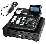 SAM4s SPS-345 Cash Register with refurb Metrologic Fusion Barcode Scanner