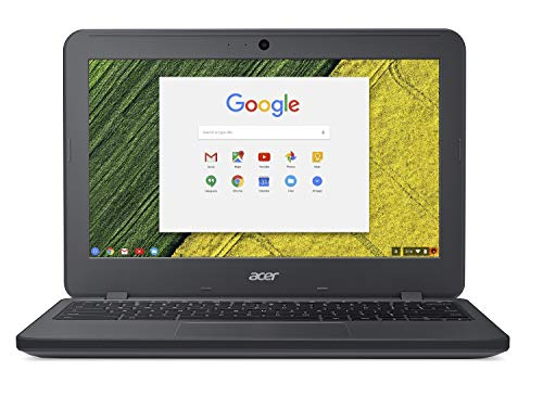 Acer Chromebook 11 N7, Celeron N3060, 11.6' HD, 4GB LPDDR3, 32GB eMMC, Google Chrome, C731-C118