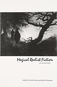 Magical Realist Fiction: An Anthology 058228452X Book Cover