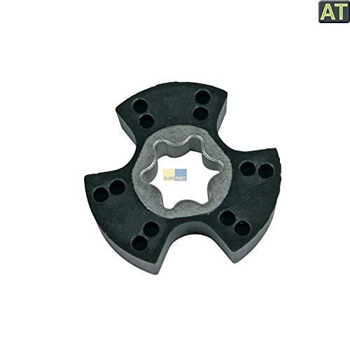 LUTH Premium professionele onderdelen motorkoppeling koppeling voor keukenmachine voor voorwerk Thermomix TM21 TM 21 32 mm Ø