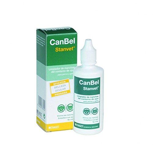 Stangest Can Bel Limpiador Ocular – 60 ml