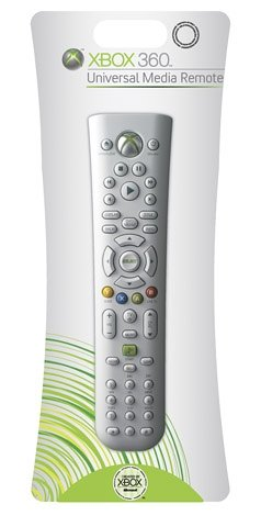 Xbox 360 - Fernbedienung Universal Media Remote