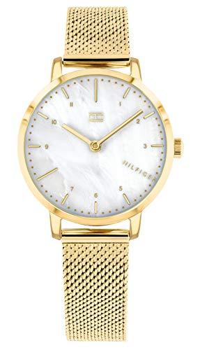 Tommy Hilfiger Reloj de Pulsera 1782043