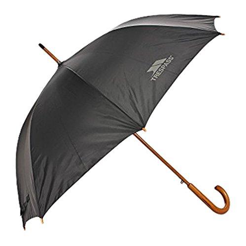 Trespass Tresspass Baum Paraplu-Zwart