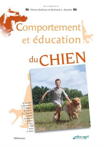 Photo de comportement-et-education-du-chien