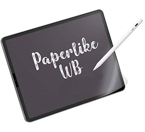"""Película WB Paperlike de iPad 7a e 8a Geração de 10.2"""" Imita Papel"""