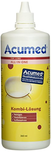 Acumed 1231 Kombi-Lösung, 360 ml