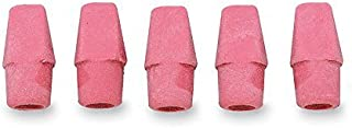 Integra Pencil Cap Eraser for Standard Pencils, 144 per Box, Pink (ITA36523), Model: ITA36523, Office Shop
