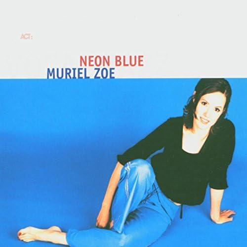 Muriel Zoe