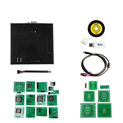 X-PROG Box ECU Programmierer XPROG-M V5.84 Auto Programmierer Mit USB Dongle