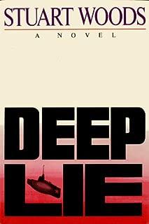 Deep Lie (Will Lee Novels Book 3)