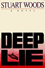 Deep Lie (Will Lee Novels Book 3)