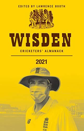 Wisden Cricketers' Almanack 2021