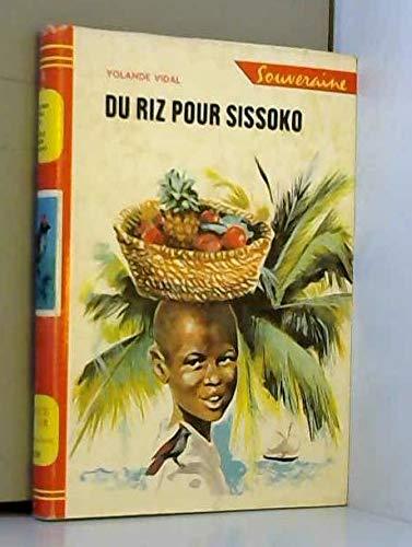 du riz pour sissoko / collection rouge et or souveraine