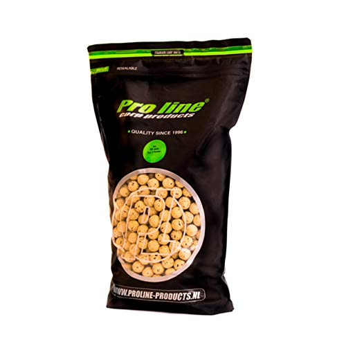 Proline Readymades Boilies 20mm - Coco & Banana 5Kg