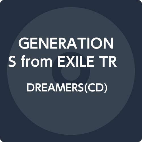 ドリーマーズ generations 歌詞