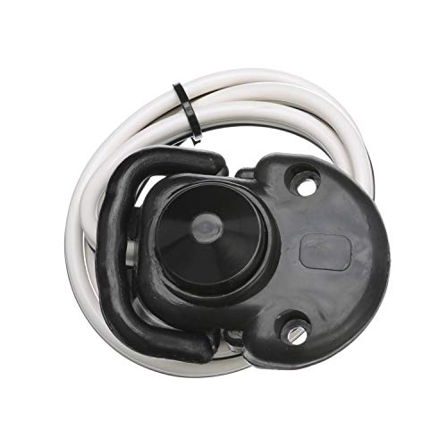 Seachoice 28101 Foot Control Switch for Manually Operated Trolling Motors – Rated Up to 50 Amps DC