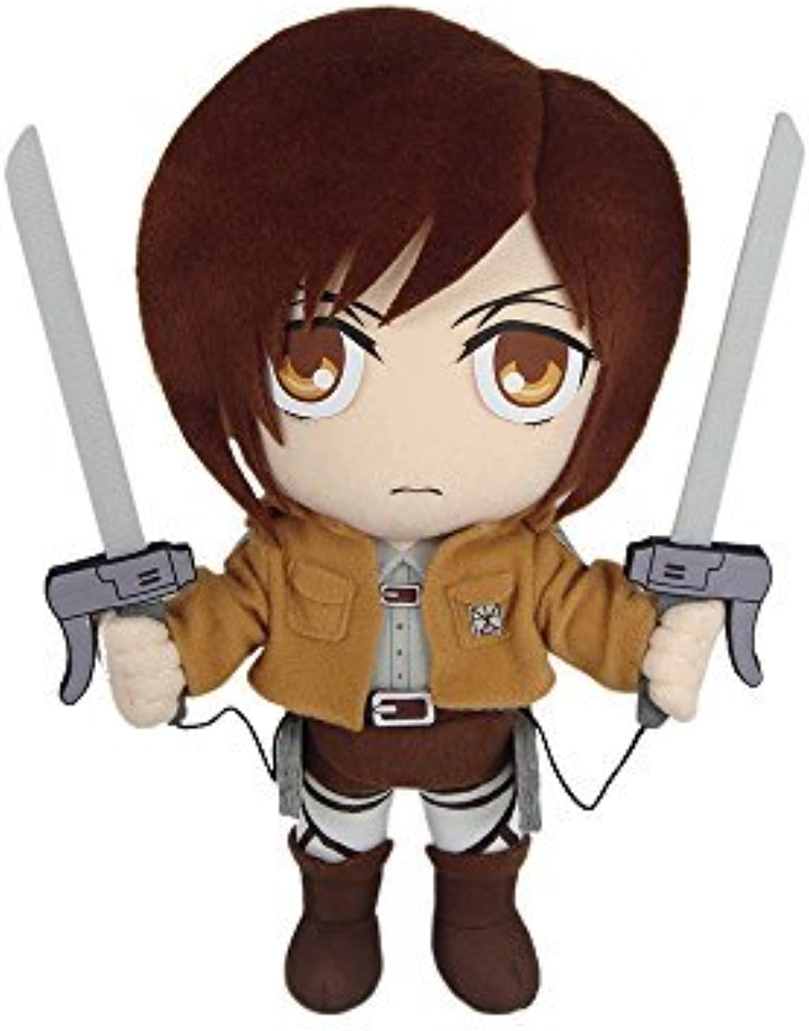 Great Eastern Attack on Titan 10 Sasha Blouse Plush by Great Eastern