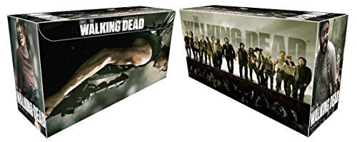 The Walking Dead. Temporadas 1-5 [Blu-ray]