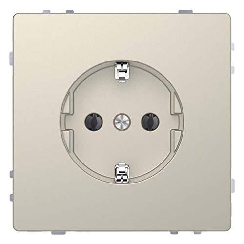 Merten stopcontact SCHUKO Sahara System Design, 71 x 71 mm