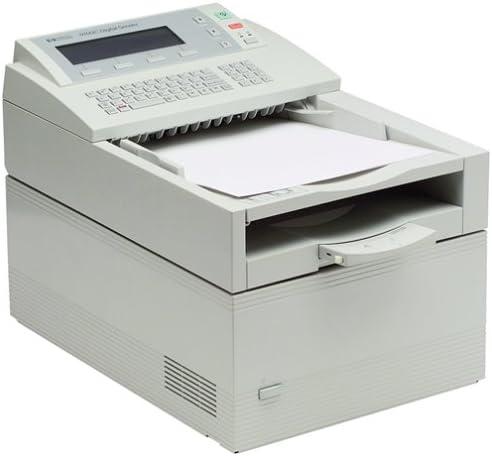 1年保証 Hewlett Packard 9100C Flatbed Digital with ENET 公式ショップ 50-Page A Sender