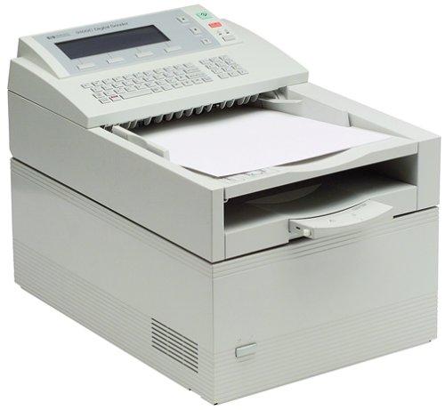 Hewlett Packard 9100C Flatbed Digital Sender with ENET 50-Page ADF 10/100BT