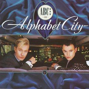 Alphabet City LP - ABC