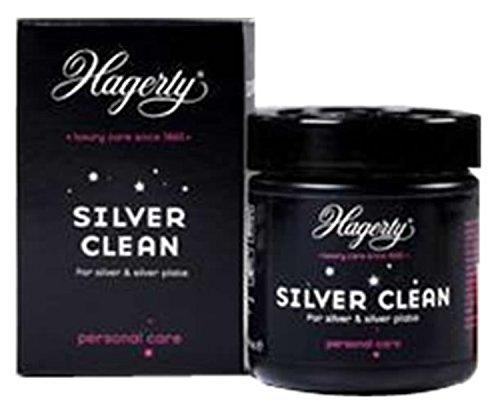Hagerty Silber Clean-aus Ihrem Silber und Silber vergoldet Schmuck sieht neue mit diesem Silber Bad!