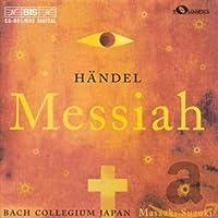 ヘンデル:メサイア (2CD)