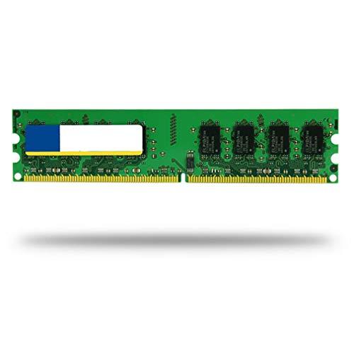 Desktop DDR2 800 1G Memory Stick Laptop-geheugenkaart Volledig compatibel met de originele Strip Multicolor