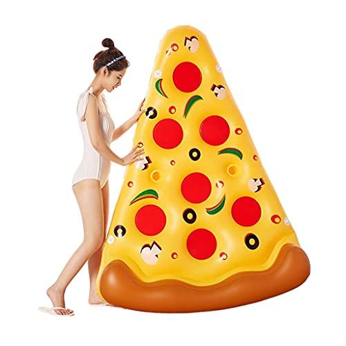 pizzapunt luchtbed lidl