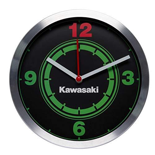 Kawasaki RPM Wand Uhr Wall Clock