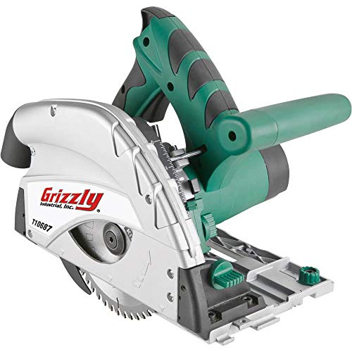 Grizzly Industrial T10687 Track Saw
