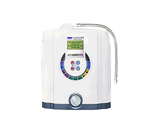 Alkazone - Antioxidant Water Ionizer BHL-4200v