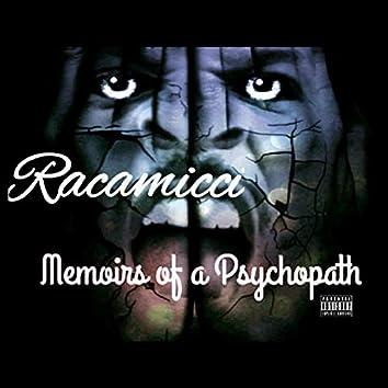 Memoirs of a Psychopath
