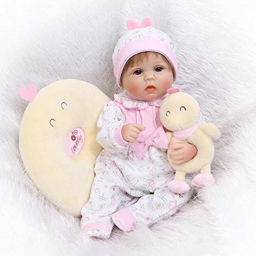 iCradle Reborn Baby Dolls 17