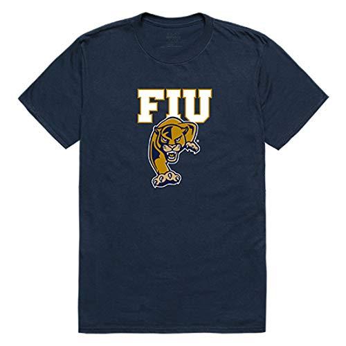 FIU Florida International University NCAA The Freshmen T Shirt - Navy, X-Large