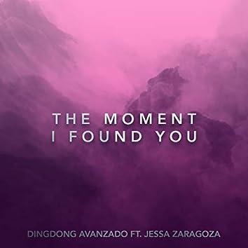 The Moment I Found You (feat. Jessa Zaragosa)