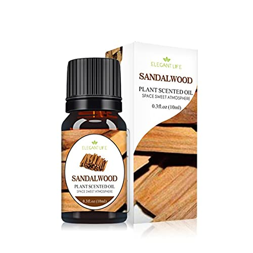 Persdico Aceite Esencial Puro Natural Osmanthus Rosa Natural 10 ML Aceites Esenciales Puros Difusores De Aromaterapia Aire Fresco Cuidado