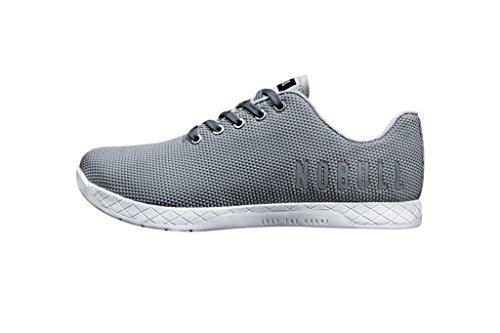 NOBULL Women's Arctic Grey Trainer 5.5 US